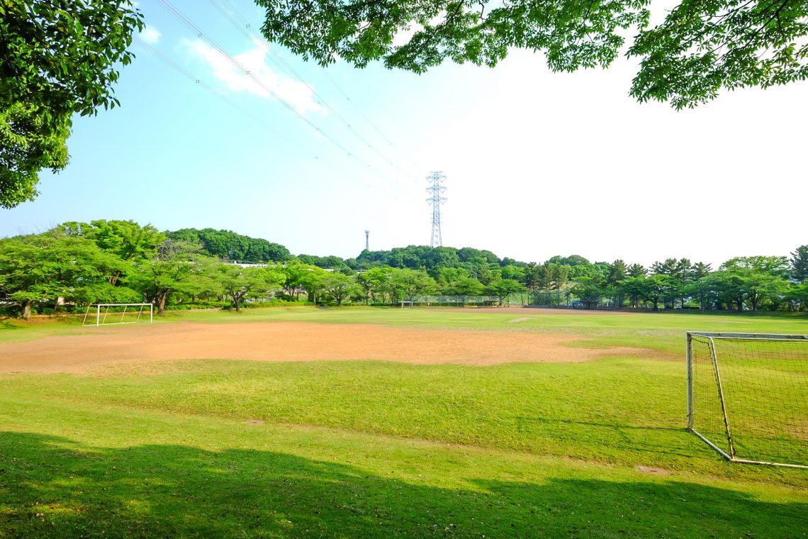 諏訪南公園球技場