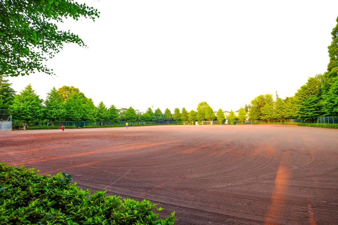和田公園球技場