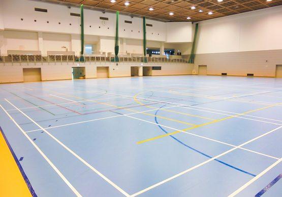 第1スポーツホール