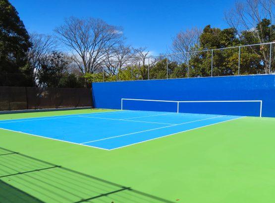 多摩東公園 - 多摩市立総合体育館・多摩市立体育施設及び多摩東公園