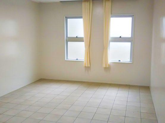 更衣室兼トイレ